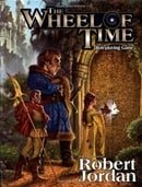 Wheel of Time Roleplaying Game