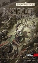 The Thousand Orcs (Forgotten Realms: The Hunter