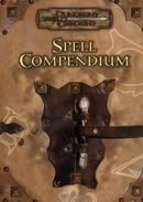 Spell Compendium (Dungeons & Dragons d20 3.5 Fantasy Roleplaying)