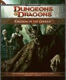 Kingdom of the Ghouls (D&D, 4th Edition)
