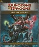 Prince of Undeath (D&D, 4th Edition)