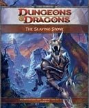 The Slaying Stone (D&D, 4th Edition)