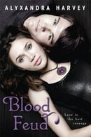 Blood Feud (Drake Chronicles (Quality))
