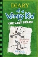 Diary of a Wimpy Kid, Book 3: Last Straw