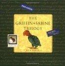 The Griffin & Sabine Trilogy Boxed Set: Griffin & Sabine/Sabine