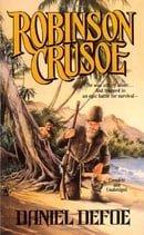 Robinson Crusoe (Tor Classics)