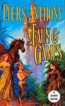 Faun & Games (Xanth, No. 21)