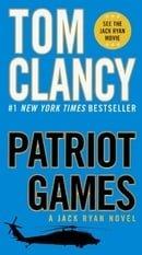 Patriot Games (Turtleback School & Library Binding Edition) (Jack Ryan Novels)