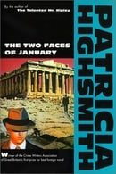 The Two Faces of January (Highsmith, Patricia)