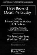 Three Books of Occult Philosophy (Llewellyn