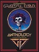 Grateful Dead -- Anthology: Guitar/Vocal