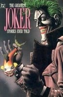 Greatest Joker Stories Ever Told (DC Comics)