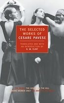 The Selected Works of Cesare Pavese