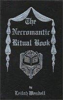 The Necromantic Ritual Book