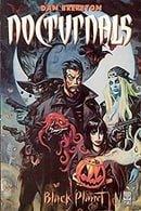 Nocturnals Volume 1: Black Planet (v. 1)