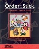 The Order Of The Stick oots Volume 1: Dungeon Crawlin