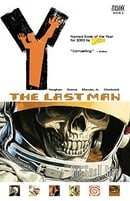 Y: The Last Man - Vol. 3: One Small Step