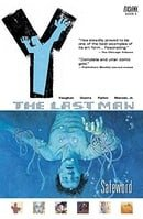Y: The Last Man - Vol. 4: Safeword