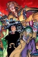 Justice League of America Vol. 3: The Injustice League