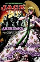 Jack of Fables, Vol. 4: Americana