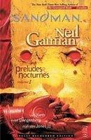 Sandman TP Vol 01 Preludes & Nocturnes New Ed: Preludes and Nocturnes (Sandman New Editions)