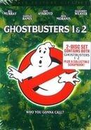 Ghostbusters I & II Giftset