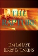 The Rapture: In the Twinkling of an Eye--Countdown to the Earth