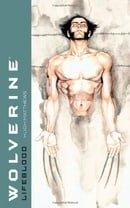 Wolverine: Lifeblood (Wolverine (Mass))