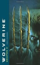 Wolverine: Weapon X (Wolverine (Mass))