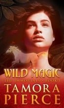 Wild Magic (The Immortals, Book 1)