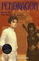 The Rivers of Zadaa (Pendragon)