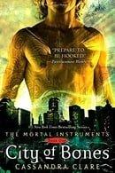 City of Bones (The Mortal Instruments, Book 1)