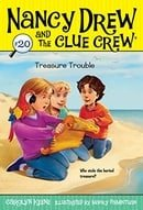 Treasure Trouble (Nancy Drew and the Clue Crew #20)