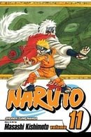 Naruto 11 (Turtleback School & Library Binding Edition) (Naruto (Pb))