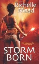 Storm Born (Dark Swan, Book 1)