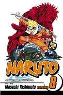 Naruto, Volume 8