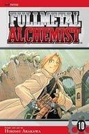Fullmetal Alchemist: Volume 10