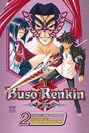 Buso Renkin, Vol. 02
