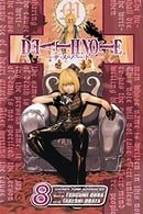 Death Note, Volume  8
