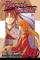 Rurouni Kenshin, Volume 28
