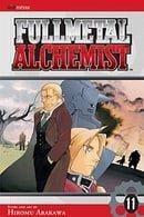 Fullmetal Alchemist: Volume 11