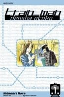 Train_Man: Densha Otoko, Vol. 1