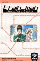 Train_Man: Densha Otoko, Vol. 2