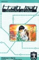Train_Man: Densha Otoko, Volume 3 (Train-Man)