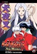 Inuyasha Ani-Manga, Vol. 21