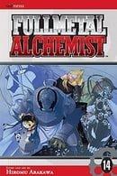 Fullmetal Alchemist: Volume 14