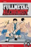 Fullmetal Alchemist: Volume 15