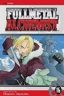 Fullmetal Alchemist: Volume 16