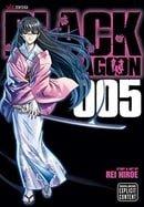 Black Lagoon, Volume 005