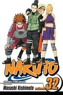Naruto, Volume 32